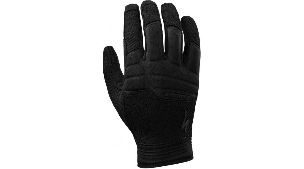 Specialized Enduro Handschuhe lang Herren Gr. M black