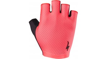 Specialized BG Grail Handschuhe kurz Herren Gr. L acid red