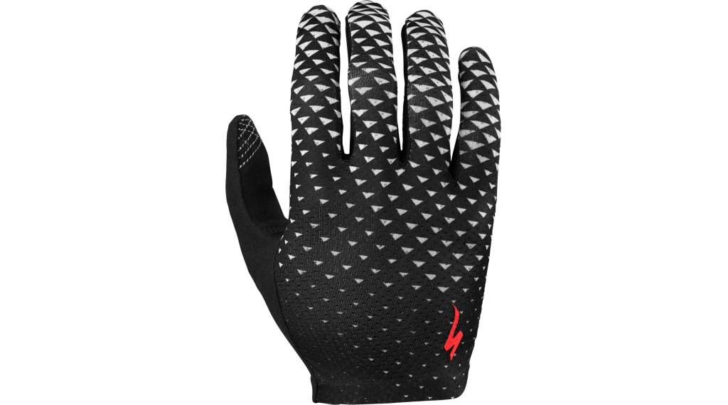 Specialized BG Grail Handschuhe lang Herren Gr. S black stone