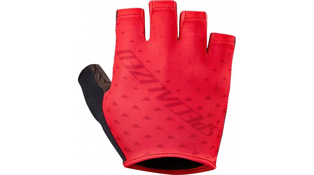 Specialized SL Pro Handschuhe kurz Herren Gr. S red team