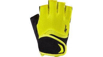 Specialized BG Kids Kinder-Handschuhe kurz Gr. S black/limon