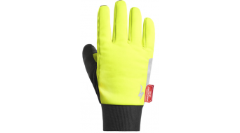 Specialized Element 1.0 LF Handschuhe lang Herren neon yellow