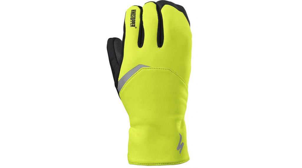Specialized Element 2.0 LF Handschuhe lang Herren Gr. XXL neon yellow