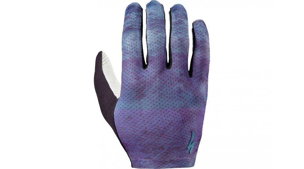 Specialized BG Grail Handschuhe lang Herren Gr. XL blue/concrete