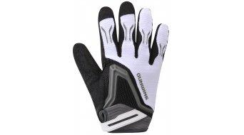 Shimano Freeride Handschuhe lang Herren-Handschuhe S