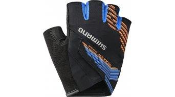 Shimano Advanced guantes corto(-a) Caballeros-guantes