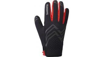 Shimano Windbreaker spesso guanti dita-lunghe . XXL