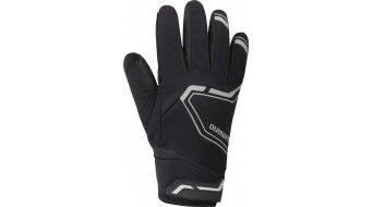 Shimano Winter Extreme guanti dita-lunghe mis. XXL nero