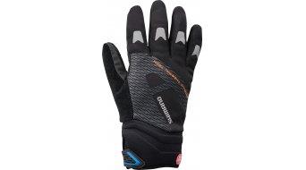 Shimano Windstopper Reflective guantes largo(-a)