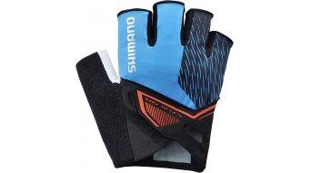 Shimano Asphalt guantes corto(-a) Caballeros-guantes