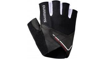 Shimano Advanced guantes corto(-a) Señoras-guantes negro
