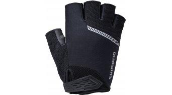 Shimano Original guantes corto(-a) Señoras-guantes negro