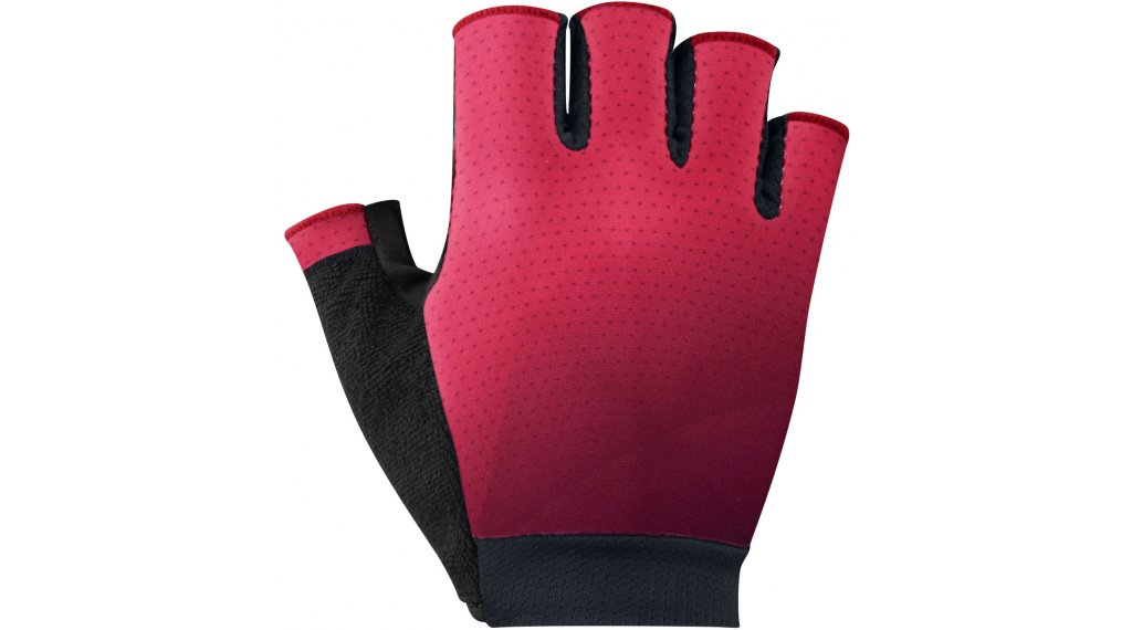 Shimano Sumire Damen Handschuhe kurz Gr. L purple