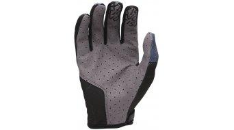 SixSixOne Evo II Handschuhe lang Gr. XS black/gray