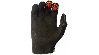 SixSixOne Evo II Handschuhe lang Gr. XS deep navy