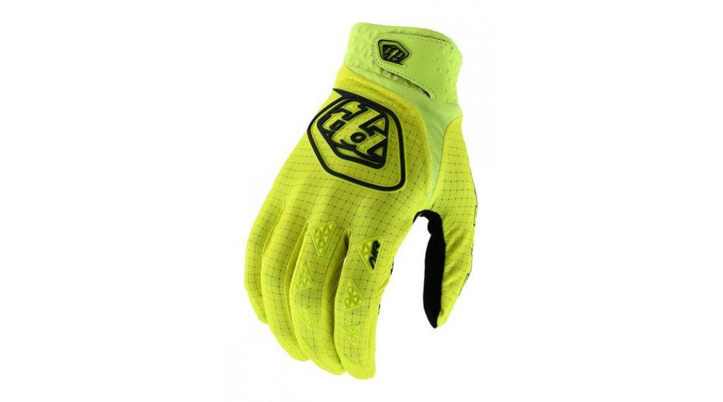 Troy Lee Designs Air MTB-Handschuhe lang Herren Gr. SM (S) flo yellow