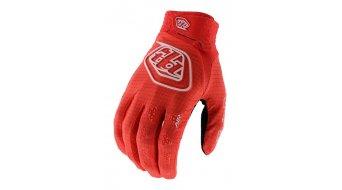 Troy Lee Designs Air MTB-Handschuhe lang Herren Gr. SM (S) orange