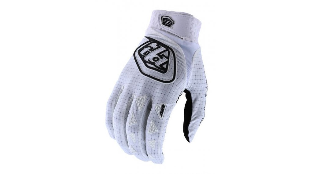 Troy Lee Designs Air MTB-Handschuhe lang Herren Gr. SM (S) white