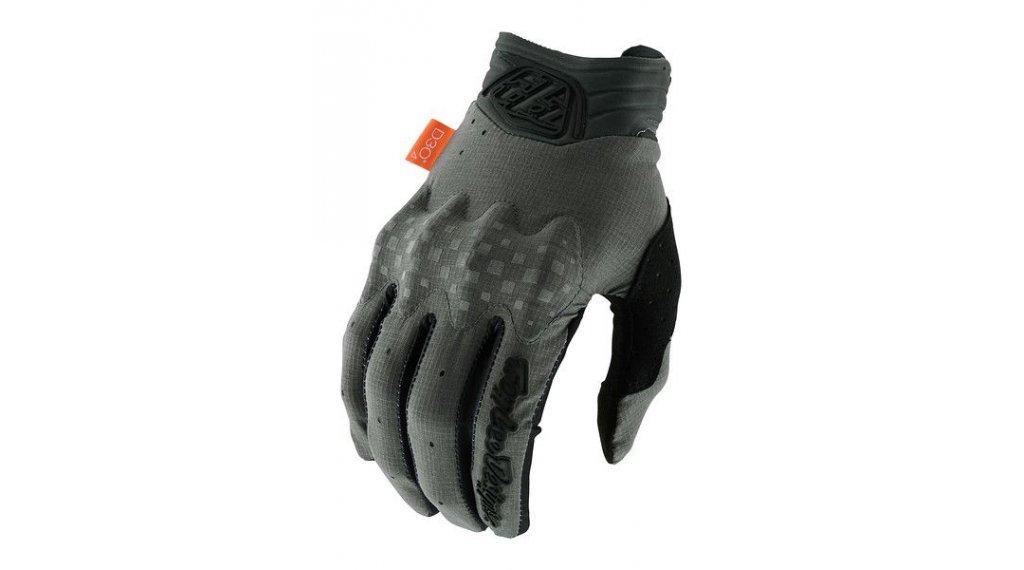 Troy Lee Designs Gambit MTB-Handschuhe lang Herren Gr. MD (M) olive