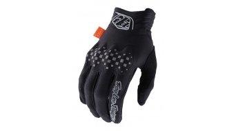 Troy Lee Designs Gambit MTB-Handschuhe lang Herren Gr. SM (S) black