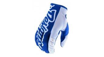Troy Lee Designs GP MTB-Handschuhe lang Herren Gr. LG (L) blue