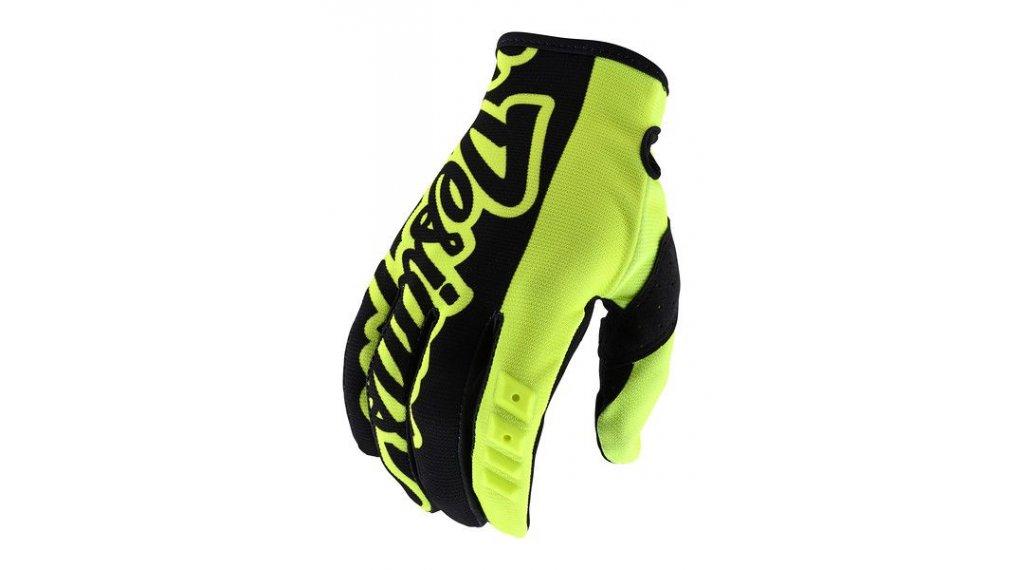 Troy Lee Designs GP MTB-Handschuhe lang Herren Gr. SM (S) flo yellow