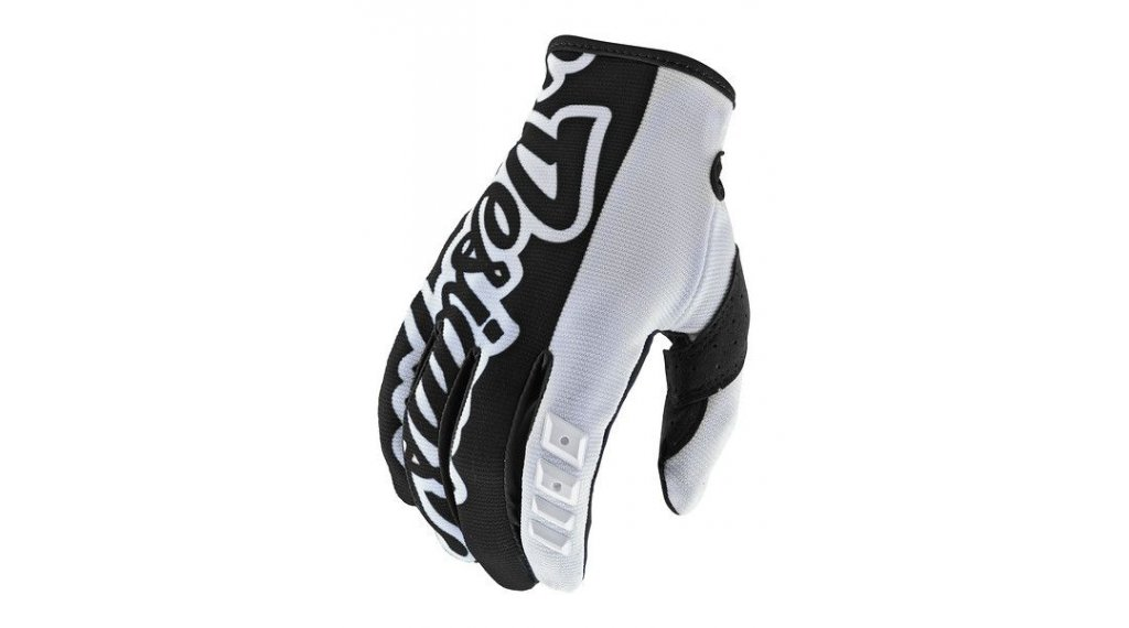 Troy Lee Designs GP MTB-Handschuhe lang Herren Gr. SM (S) black