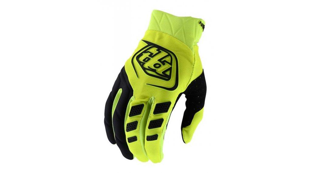 Troy Lee Designs Revox MTB-Handschuhe lang Herren Gr. SM (S) flo yellow