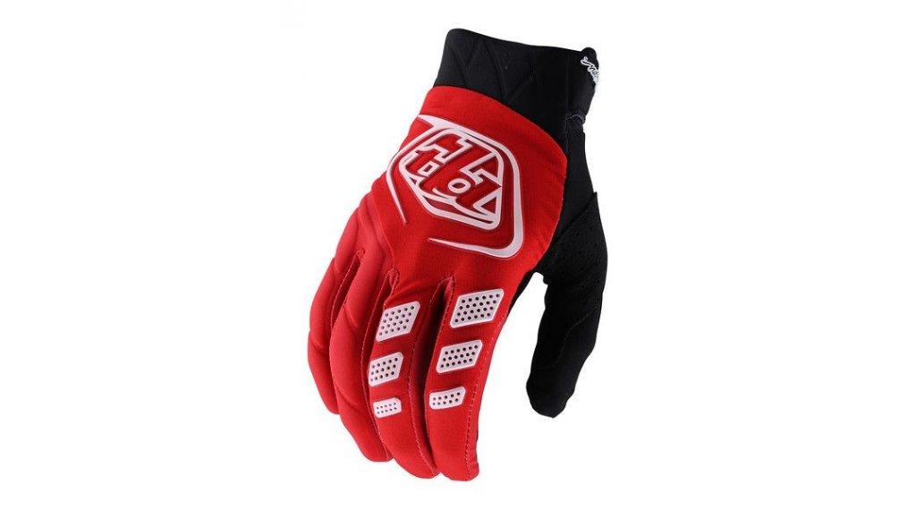 Troy Lee Designs Revox MTB-Handschuhe lang Herren Gr. SM (S) red