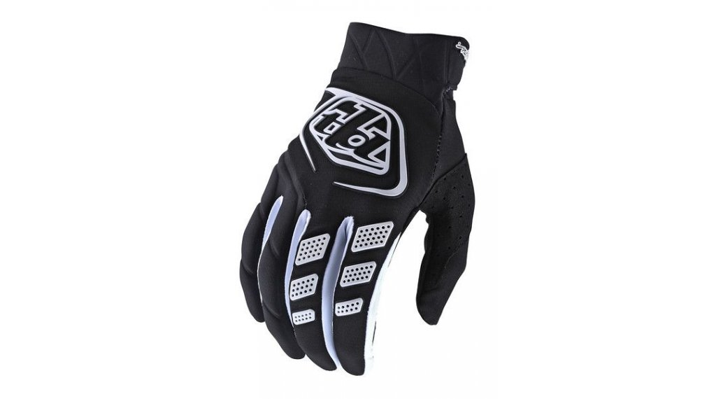 Troy Lee Designs Revox MTB-Handschuhe lang Herren Gr. SM (S) black
