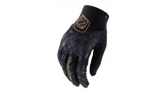 Troy Lee Designs Ace 2.0 Cheetah Handschuhe lang Damen black