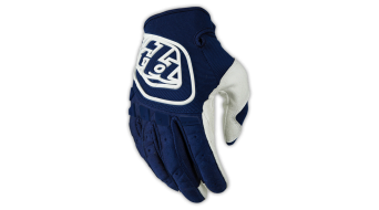 Troy Lee Designs SE guantes largo(-a) Caballeros-guantes tamaño S navy Mod. 2016
