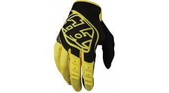 Troy Lee Designs GP Kinder Handschuhe lang Gr. XS flo yellow Mod.2018