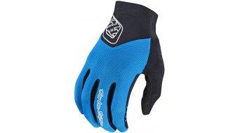 Troy Lee Designs Ace 2.0 MTB-Handschuhe lang Gr. SM (S) ocean
