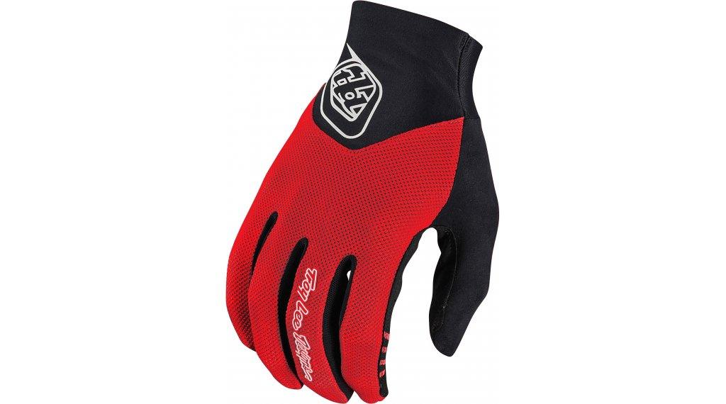 Troy Lee Designs Ace 2.0 MTB-Handschuhe lang Gr. SM (S) red