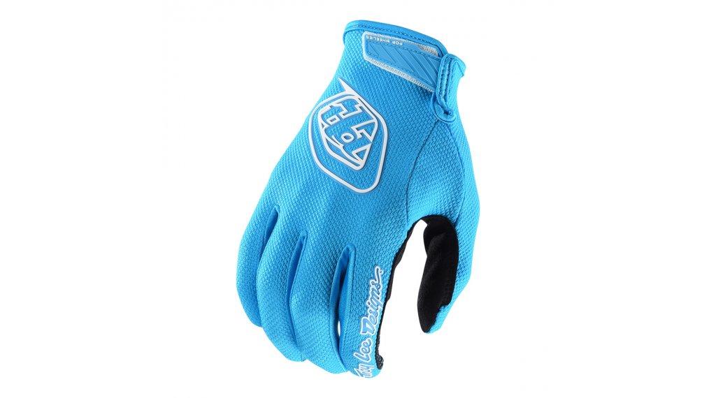 Troy Lee Designs Air MTB-Handschuhe lang Gr. MD (M) light blue