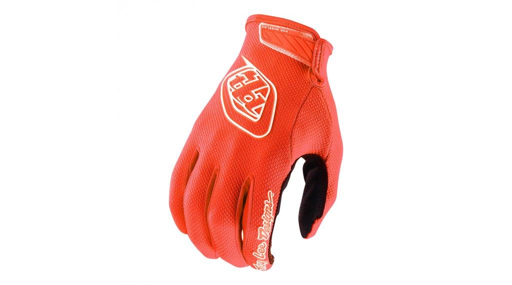 Troy Lee Designs Air MTB-Handschuhe lang Gr. LG (L) orange