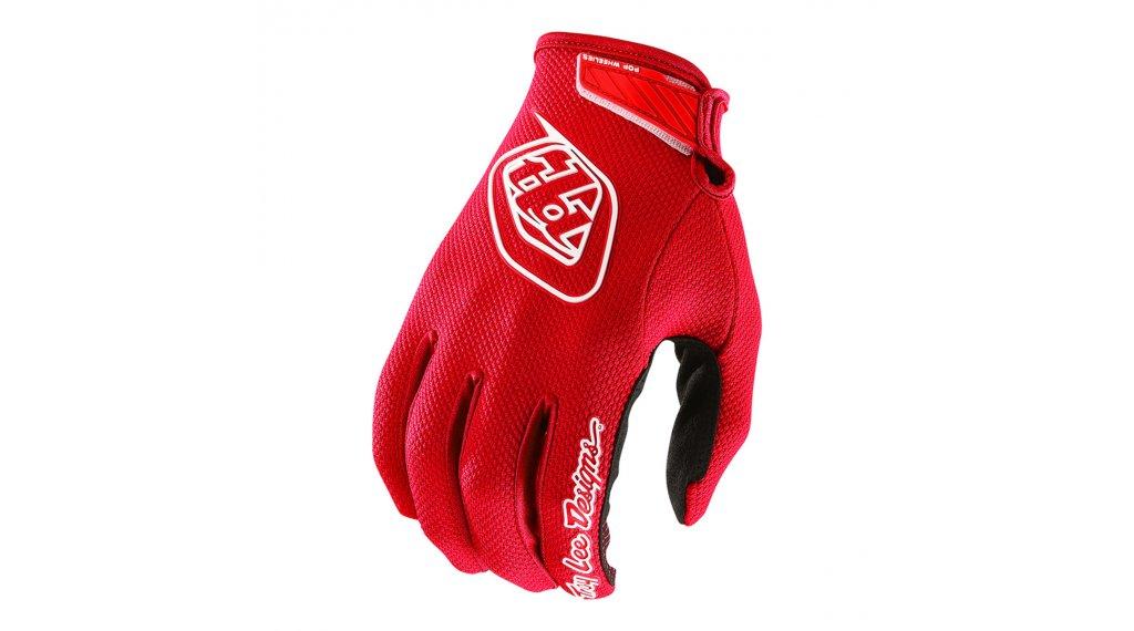 Troy Lee Designs Air MTB-Handschuhe lang Gr. LG (L) red