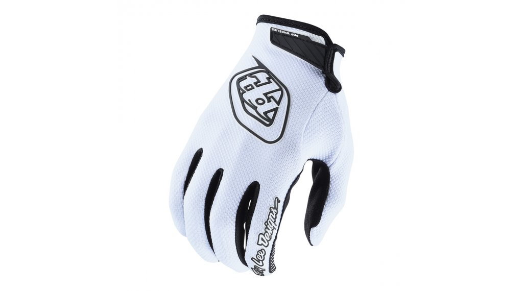 Troy Lee Designs Air MTB-Handschuhe lang Gr. XL white