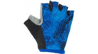 VAUDE Grody guantes corto(-a) niños radiate azul/eclipse