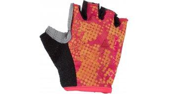 VAUDE Grody guantes corto(-a) niños tamaño 3 bright rosa