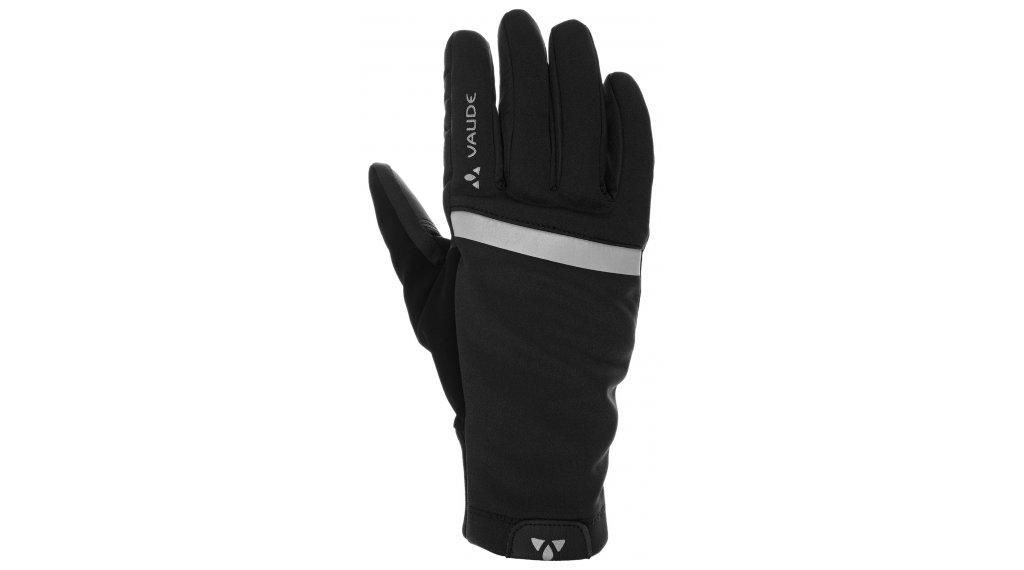 VAUDE Hanko II Handschuhe lang Gr. 7 black