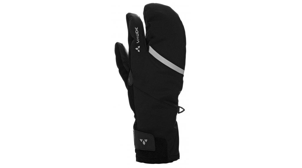 VAUDE Syberia II MTB(山地) 手套 长 型号 6 black
