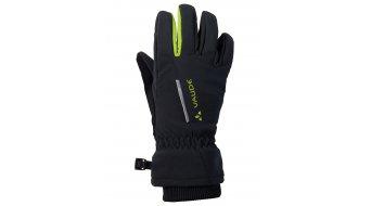 VAUDE Kids Softshell gloves long kids- gloves black