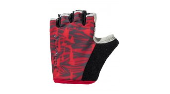 VAUDE Grody Handschuhe kurz Kinder Gr. 3 indian red