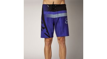 FOX Alchemy pant short men- pant Boardshort size 32 purple