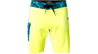 FOX Camino pant short men- pant Boardshorts day glo yellow