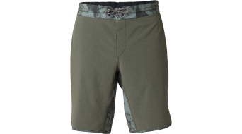 FOX Cruise Control broek kort herenbroek Boardshorts maat L heather military