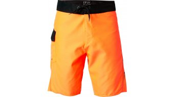 FOX Overhead pant short men- pant Boardshorts fluorescent orange