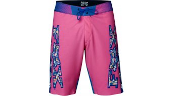 FOX Daytona pant short men- pant Boardshorts pink